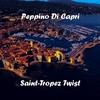Cover of the album Saint-Tropez Twist