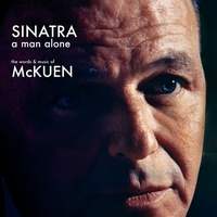 Cover of the track A Man Alone: The Words & Music of McKuen