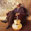 Cover of the album Alan Jackson: The Greatest Hits Collection