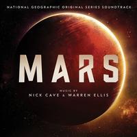 Cover of the track Mars (Original Series Soundtrack)