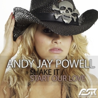 Cover of the track Shake It / Start Our Love