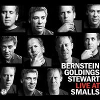 Couverture du titre Bernstein Goldings Stewart (Live At Smalls)