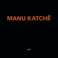 Cover of the track Manu Katché