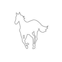 Couverture du titre White Pony