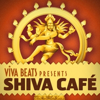 Couverture du titre Viva! Beats Presents Shiva Cafe