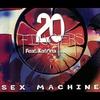 Cover of the album Sex Machine