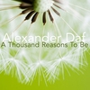 Cover of the album A Thousand Reasons to Be