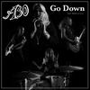 Couverture de l'album Go Down (feat. Rebecca Lou) - Single
