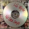 Couverture de l'album No Sick Days