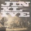 Cover of the album Jinx Live