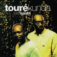 Cover of the track Terra Saabi