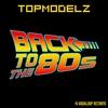 Couverture de l'album Back to the 80s