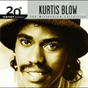 Couverture de l'album 20th Century Master - The Millennium Collection: The Best of Kurtis Blow