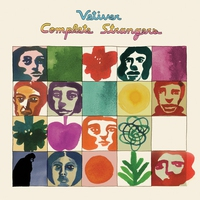 Cover of the track Complete Strangers