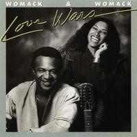 Couverture du titre Love Wars