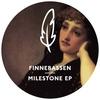 Couverture de l'album Milestone - Single