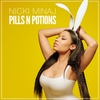 Cover of the track Pills N Potions..