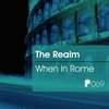 Cover of the album When in Rome - Single