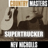 Cover of the album Country Masters: Supertrucker