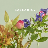 Cover of the track Balearic 2