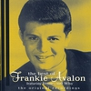 Couverture de l'album The Best of Frankie Avalon