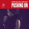 Cover of the track - Pushing On