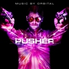 Cover of the album Pusher (Original Motion Picture Soundtrack)