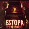 Cover of the album Voces de Ultrarumba