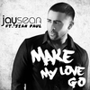 Couverture du titre U Make My Love Go
