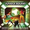 Cover of the album Jungle Sound: The Bassline Strikes Back!
