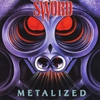 Cover of the album Metalized