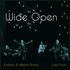 Couverture du titre Wide Open (feat. Luke Finch)