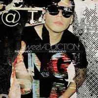 Couverture du titre Sweet Addiction (Deluxe Version)