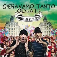 Cover of the track C'eravamo tanto odiati