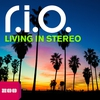 Couverture du titre Living in Stereo (video edit)