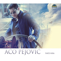 Cover of the track Parce neba