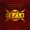 Cover of the album Time's Makin' Changes - The Best of Tesla