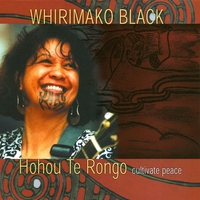 Cover of the track Hohou Te Rongo / Cultivate Peace
