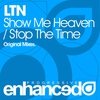 Cover of the album Show Me Heaven / Stop the Time - Single
