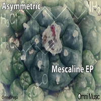 Cover of the track Mescaline - Single