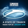 Couverture de l'album A State of Trance Radio Top 15 (January 2009)