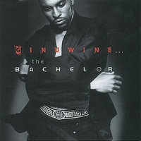 Couverture du titre Ginuwine... The Bachelor