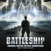 Cover of the album Battleship: Original Motion Picture Soundtrack