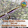 Cover of the album Gipsy Music Collection, Vol. 2: Snezana Jovanovic Sikica