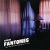 Couverture de l'album Fantômes