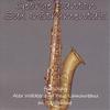 Couverture de l'album Sax Instrumentals