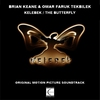 Cover of the album Kelebek / The Butterfly (Original Motion Picture Soundtrack)
