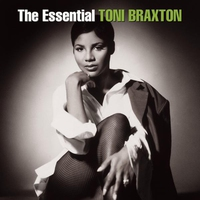 Cover of the track The Essential Toni Braxton