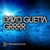 Cover of the track GRRRR - Single