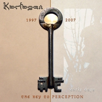 Cover of the track The Key to Perception